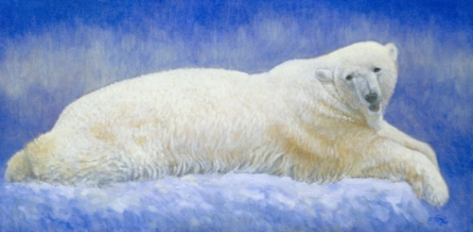 The Recliners #2-PolarBear