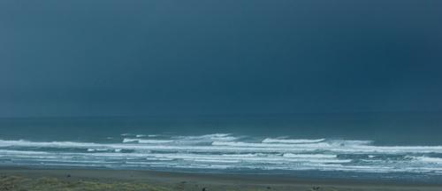 Clam Beach near McKinleyville