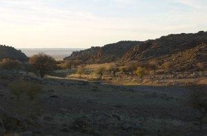 ikh-nartiin-chuluu-valley