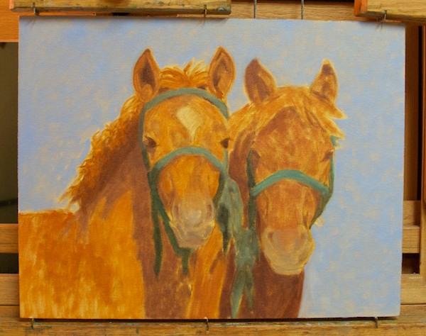 Foals 4