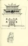 18-Gandan-temple,-dog