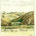 Tuul Gol valley