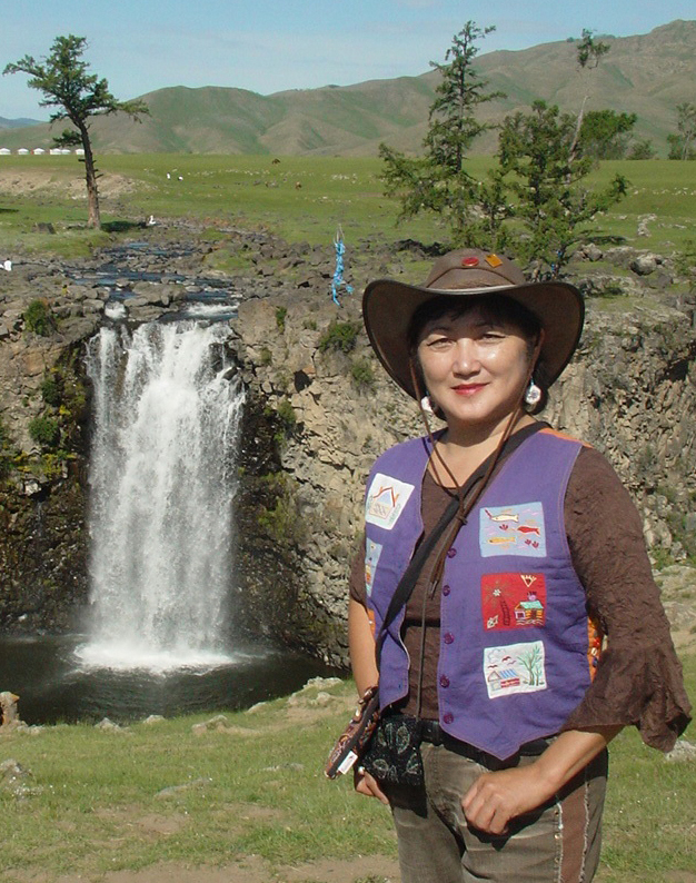 S.Tugsoyun-orkhon