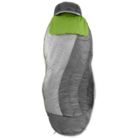 NEMO Nocturne 30 down sleeping bag