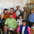 19 group shot with Ganbaa
