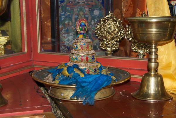 Temple bowl