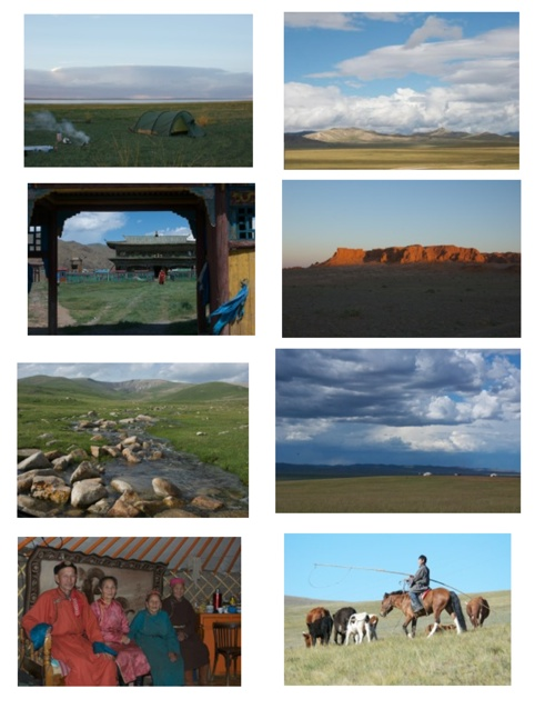Mongolia images