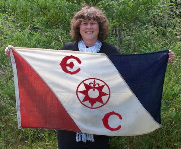 1 Flag