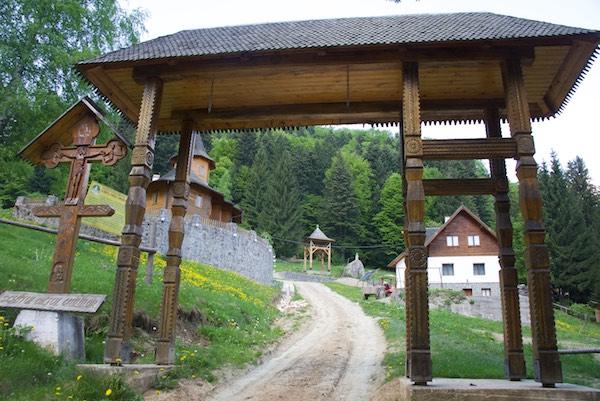 13 monastery