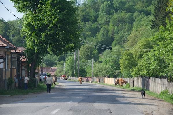 27 village
