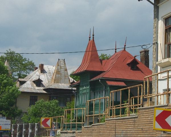 3 house 1