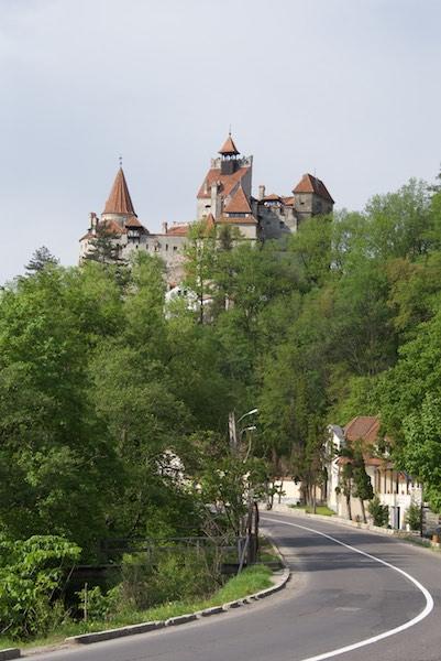 41 bran castle 1