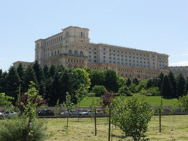 47 Bucharest 3