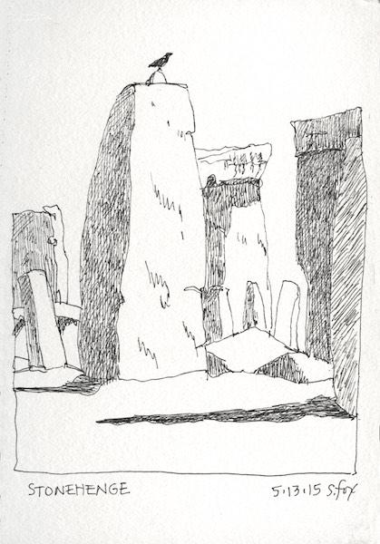 Stonehnge