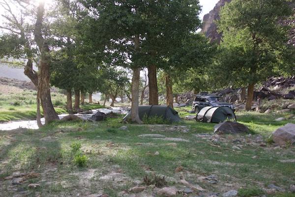 10. MNR tents