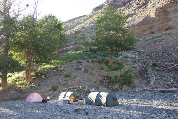 16.a JHU campsite