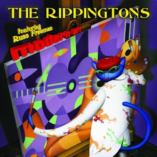 """Modern Art"" The Rippingtons"