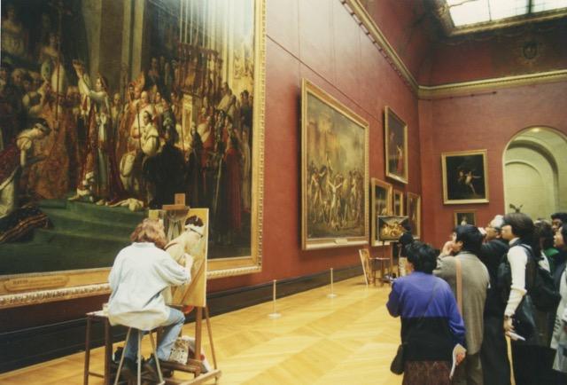 paris louvre painter 4.jpg