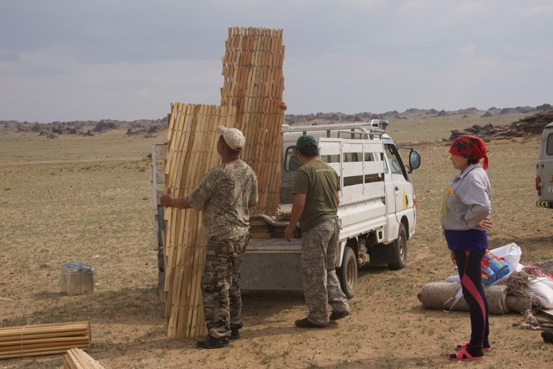 6. unloading lattice