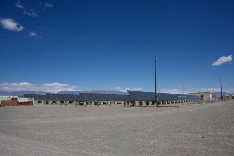 25. solar panels