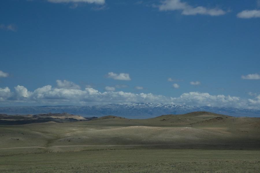12. mountain