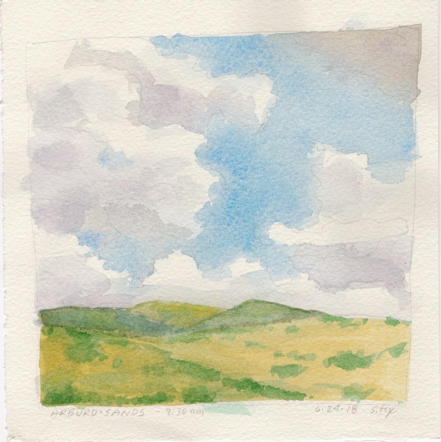 Arburd Sands 2